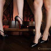 Alexandra Snow Foot Slave Taste Test Video 030921 mp4