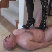 Harmony Rose Heels Leave Permanent Marks Video 150821 mp4