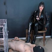 Young Goddess Kim Edge of Darkness Video 170821 mp4