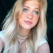 Malia Larsen yaa girl malia TikTok Watch Malia Larsens N22 mp4 0004