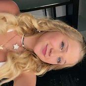 Malia Larsen yaa girl malia TikTok Watch Malia Larsens N84 mp4 0002