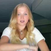Malia Larsen yaa girl malia TikTok Watch Malia Larsens N86 mp4 0002