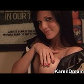 Karendreams Sexy Referee Outfit Video 070921 mp4