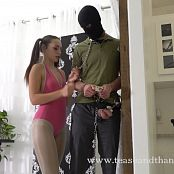 Lucid Dreaming Lucy Lawless Cuffs A Bad Criminal Video 040921 mp4