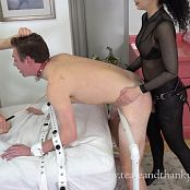 Mandy Marx Mystery Girl Learns Pegging Video 110921 mp4