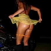 Katies World Harley Girl Part #2 Picture Set 324