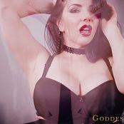 Alexandra Snow Panty Headspace HD Video