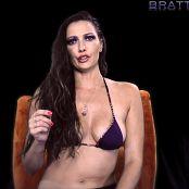 Bratty Bunny Orgasm Denial & Blue Balls HD Video
