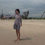 Cinderella Story Nika Fun On The Shore Video 200921 mp4