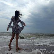 Cinderella Story Nika Fun On The Shore 001