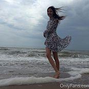 Cinderella Story Nika Fun On The Shore 004