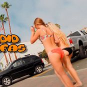 Candid Califas BLESSED TEEN WHOOTY Video 210921 mp4