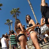 Candid Califas PARADISE CITY VOLUME 1 Video 210921 mp4