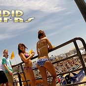 Candid Califas TEEN BIKINI MADNESS VOLUME 1 Video 210921 mp4