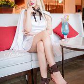 Hane Ame Gigi Andalucia Hathaways Flash Gundam Cosplay 012