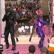 Nicki Minaj ft will i am Medley VMA 2010 1080i HDTV MPEG2 DD5 1 CtrlHD Video 210921 ts
