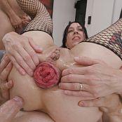 Natalie Mars VS Adeline Lafouine Double Anal Gangbang WET02 BTG058 4K UHD Video 240921 mp4