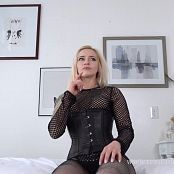 Mandy Marx Your New Favorite Hypnosis HD Video