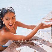 Kylin Kalani Dirty Hair 023