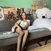 Viktoria Aftanas White Fall 001