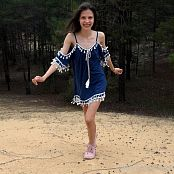 Cinderella Story Nika Sands In The Wood 007