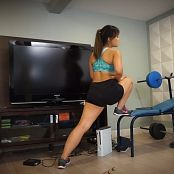 AstroDomina I SWEAT YOU GET WET Video 220921 mp4