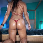 AstroDomina Oil Me BB One More Time HD Video