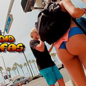 Candid Califas TEEN DYNAMIC DUO Video mp4 210921 mp4