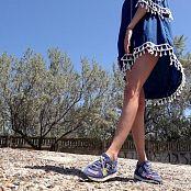 Cinderella Story Nika Walk Set 004 011
