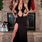 Nikki Sims Remastered Set 409 Happy New Years pictures 1 hq upscale