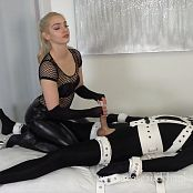 Mandy Marx No Mercy From Dr Marx HD Video
