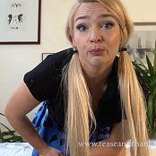 Mandy Marx Gold Star Virgin Video 111021 mp4