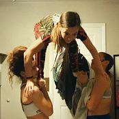 Amateur Teens Dance Tease Video 001