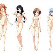 Hentai Ecchi Babes Bilderpaket 311 030