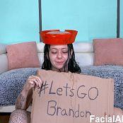 FacialAbuse Lets go Brandon HD Video