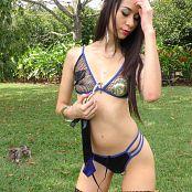 Ximena Gomez Police Costume TCG 4K UHD & HD Video 040