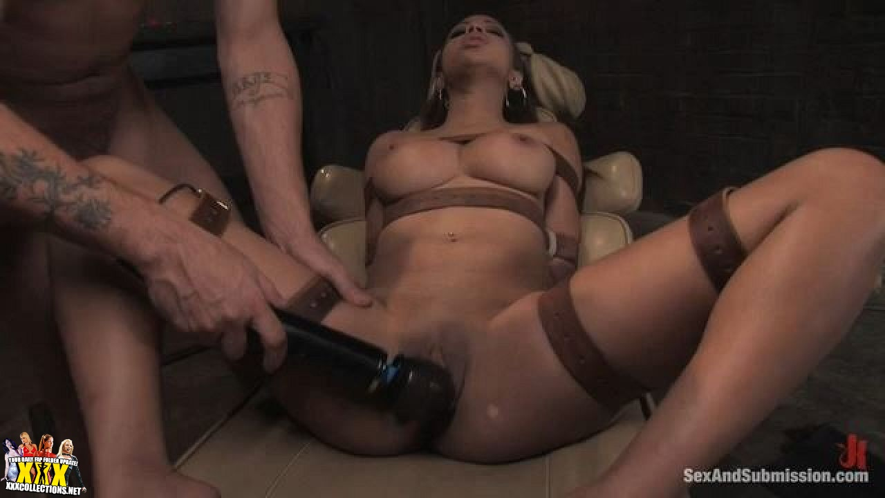 Sex and submission angel cummings