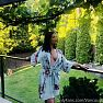 VancouverDomina OnlyFans 2020 06 17 Glorious and naked in the garden 4