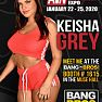 Keisha Grey OnlyFans 2020 01 22 132392304 See you guys starting tomorrow at AVN Let me know if youll be ther
