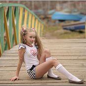 alice model checkershorts teenmodeling tv 095