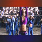 Britney Spears Pepsi Commercial Long Version Video