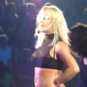 Britney Spears Live From Circus Tour HD Video #2