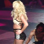 Britney Spears Live From Circus Tour HD Video #1