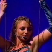 Britney Spears Sexy Outfits From Her Early Years Compilation Video