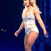 Britney Spears Live Femme Fatale HD Video