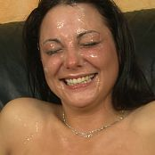 Abby Gorgeous Young Girl Gets Destroyed In Her First Porno HD Video