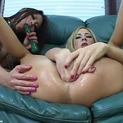 Hillary Scott And Jayna Oso Girls Sodomizing Girls Video