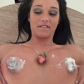 Nikki Sims Sexy Whipcream Valentines Day 2013 HD Video