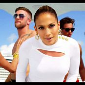 Jennifer Lopez I Luh Ya Papi Explicit Version HD Video