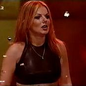 Spice Girls Say You'll Be There Live Bravo 1999 Video